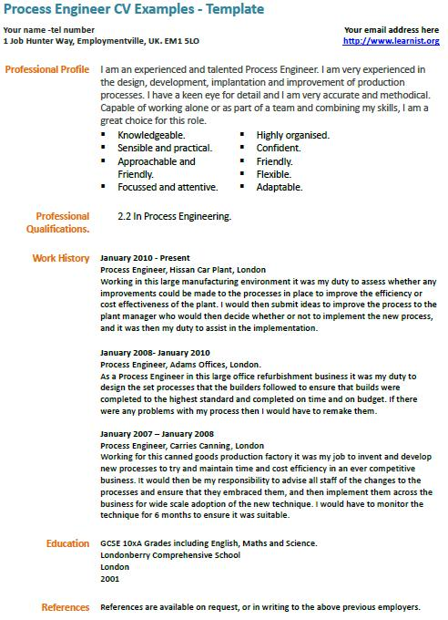 key qualifications on resume