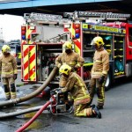 How to Become a Firefighter in the UK