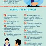 21 Best Tips for a Successful Job Interview