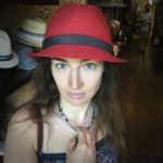 Gaia B. Amman - Italian writer