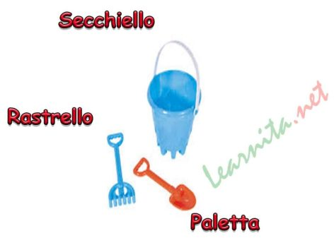 words in italian