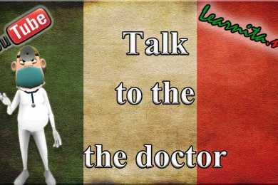 conversation in italian