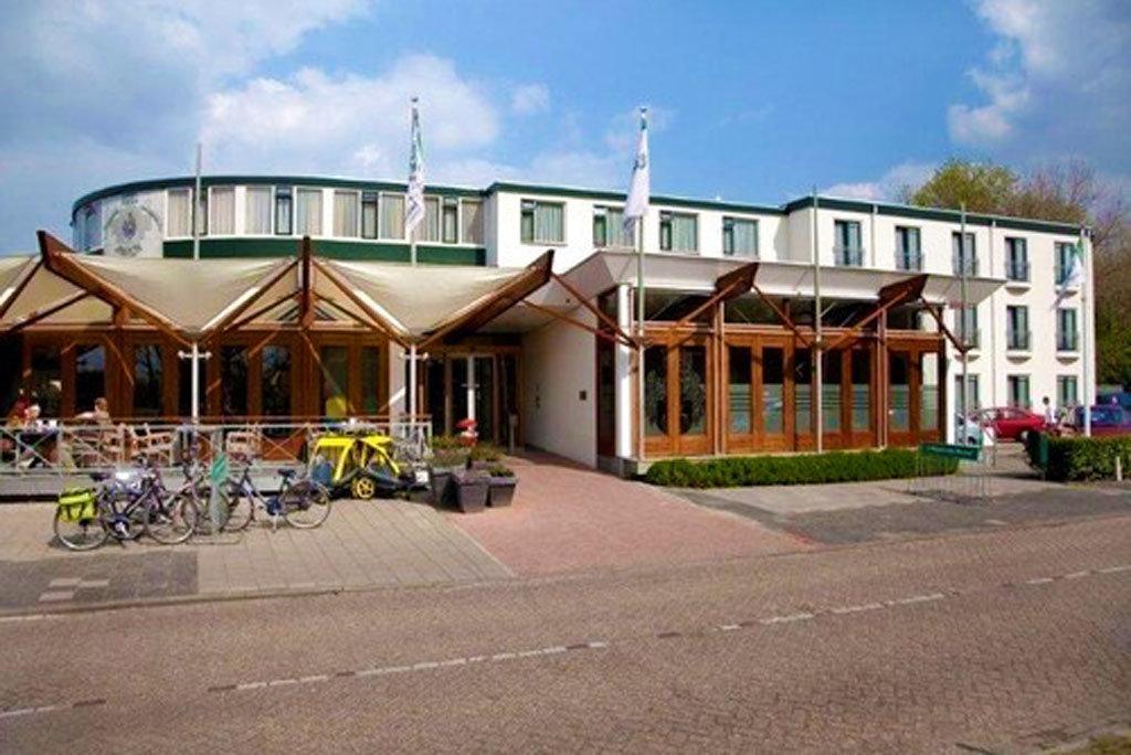Wapen van Marion Hotel Oostvoorne