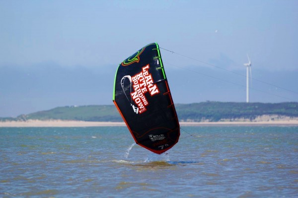 LearnKiteboardingNow!