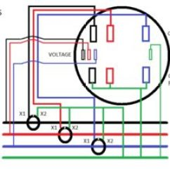 Ct Meter Panel Wiring Diagram How To Create Software Architecture Form 9s Learn Metering