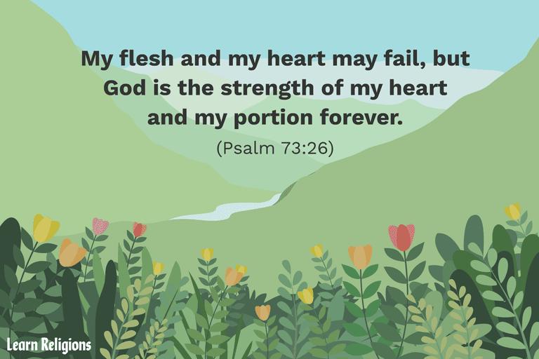 21 inspirational bible verses