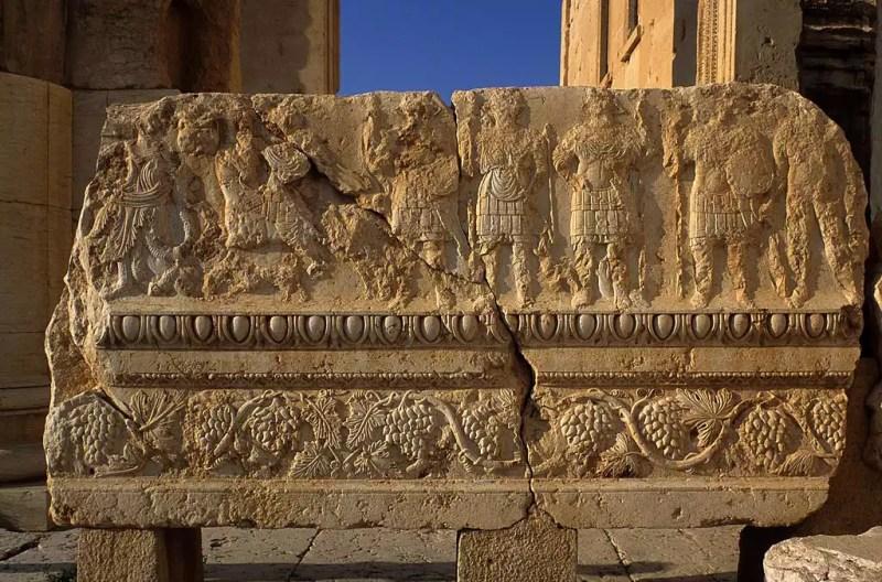 Temple cananéen