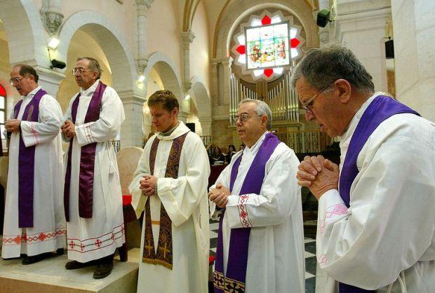 Roman Catholic Church Denomination