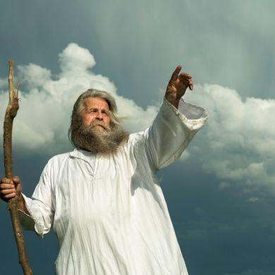 Image result for prophet