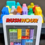 Rush Hour game on a table