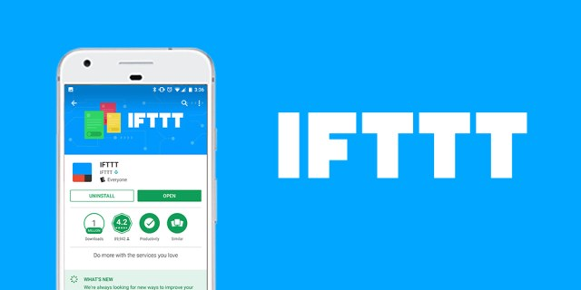Connect Arduino to IFTTT for IoT Projects