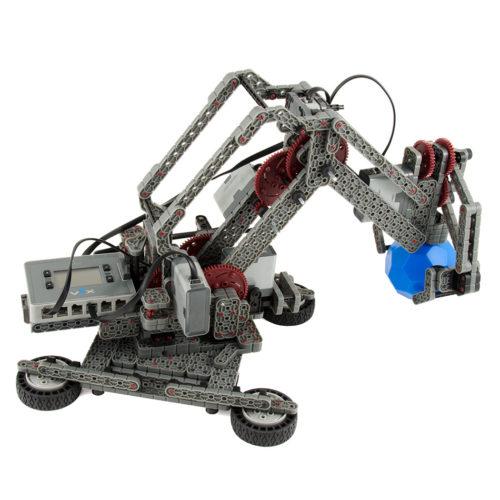 VEX iQ robotics kit