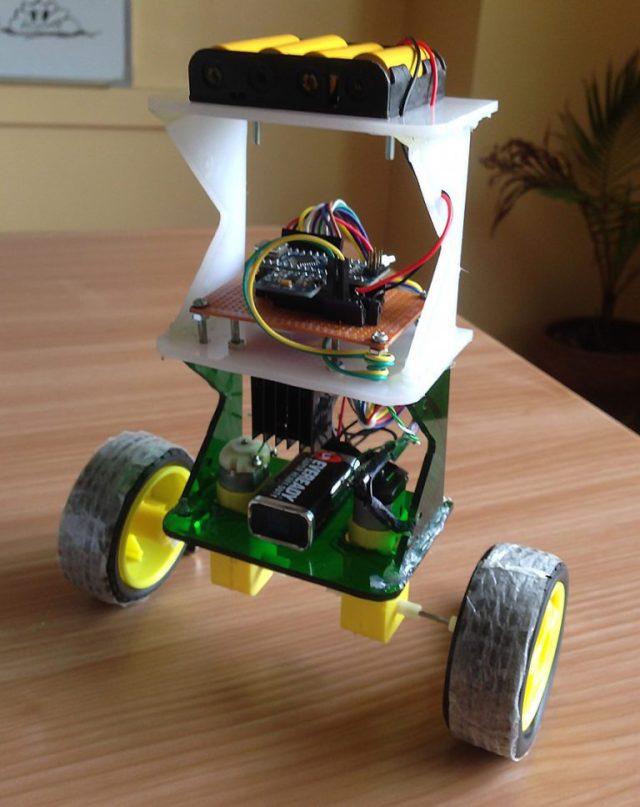 Robotics Curriculum Services