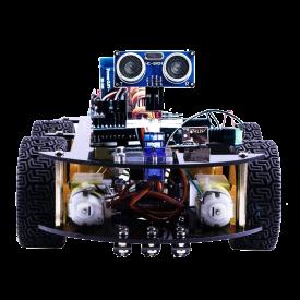 robotics ecourse Learn Robotics