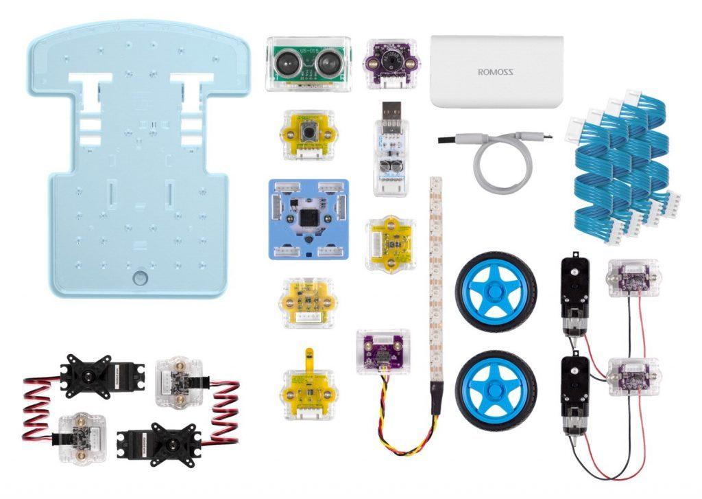 Cubit STEAM Kits