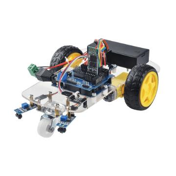 DIY Robot Kit Car