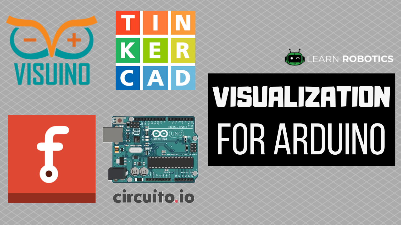 Visualization & Simulation Software for Arduino