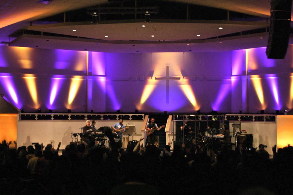 Multi-Color Methods & What Are the Rules to Using Color in Stage Lighting? | Learn Stage ... azcodes.com