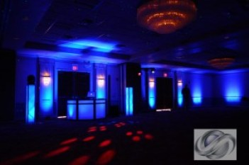 DJ Lighting