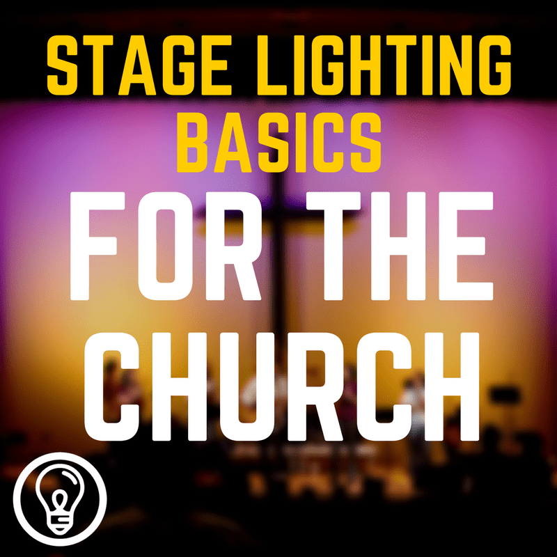 church lighting q a basic gear learn stage lighting com rh learnstagelighting com To One Switch Two Lights Wiring Switch Lighting Diagram House