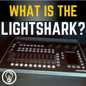 LightShark logo photo