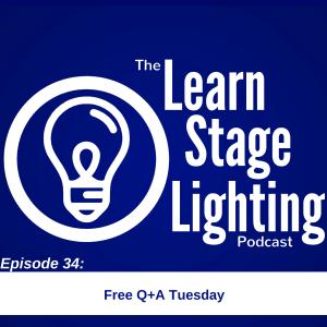 Free Q & A Tuesday