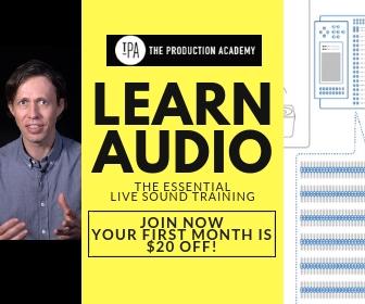 ESLT Audio Training