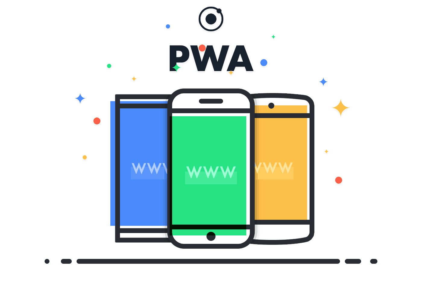 What are PWA or progressive web apps?