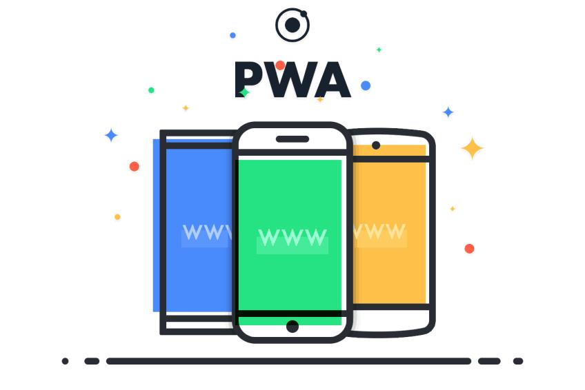 What are PWA or progressive web apps?