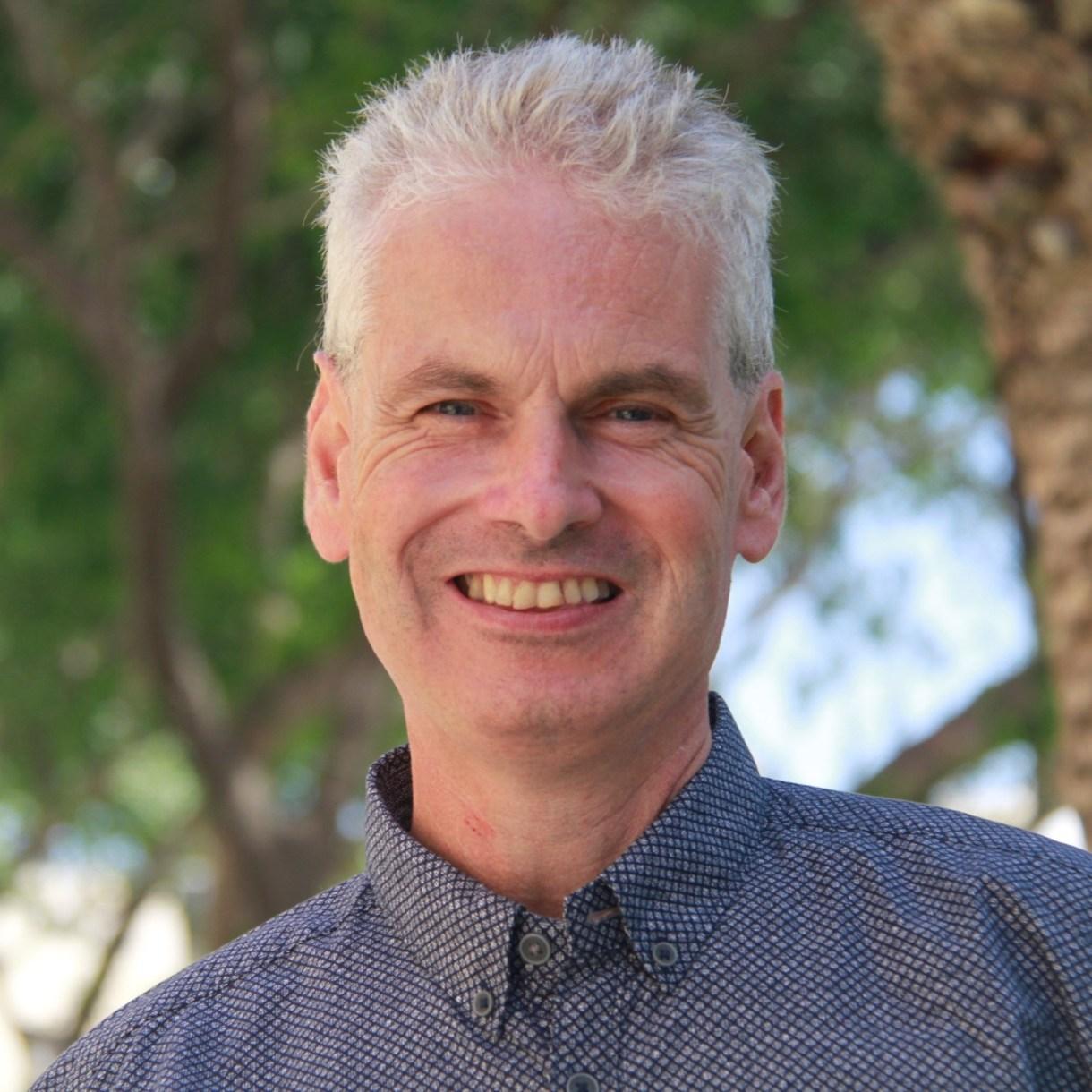 Damian Spiteri