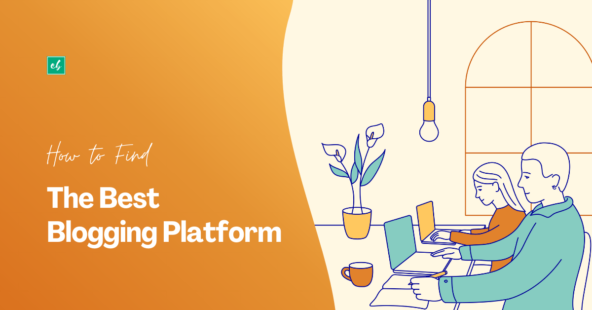 Finding the Best Blogging Platforms 2020