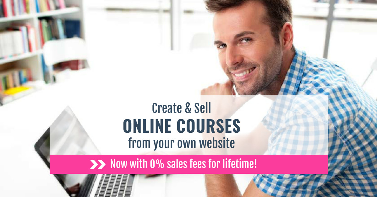 Creating Online Courses