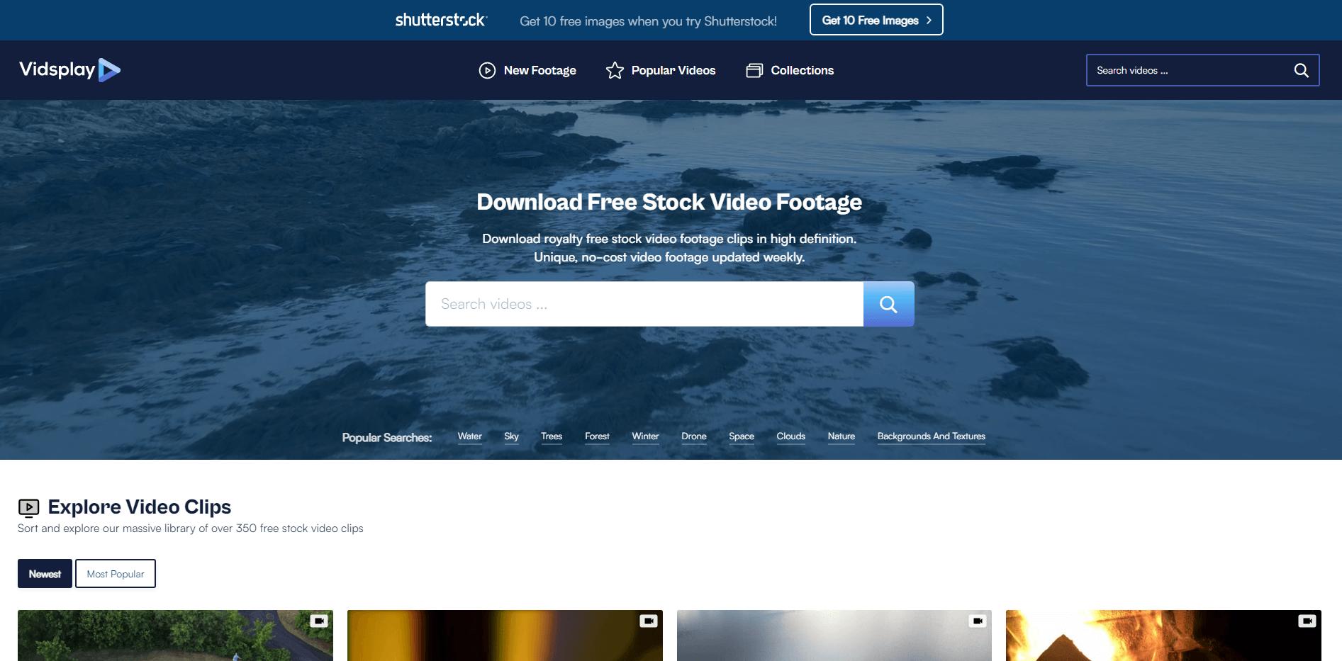 1080p HD videos
