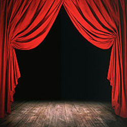 Roster Teatro
