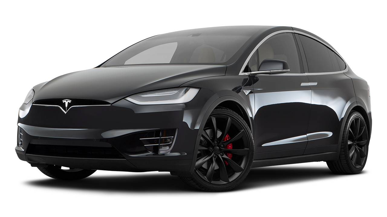 hight resolution of 2017 tesla model x p100d automatic awd