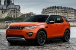 Land Rover Discovery Sport 2.0 TD4 180 HSE Auto