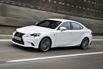 Lexus IS300h Executive Edition 4dr CVT Auto