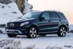 Mercedes GLE 250d 4Matic AMG Line 5dr 9G Tronic