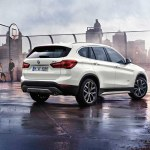 Bmw X1 Xdrive25e Leasing Prices And Specifications Leaseplan