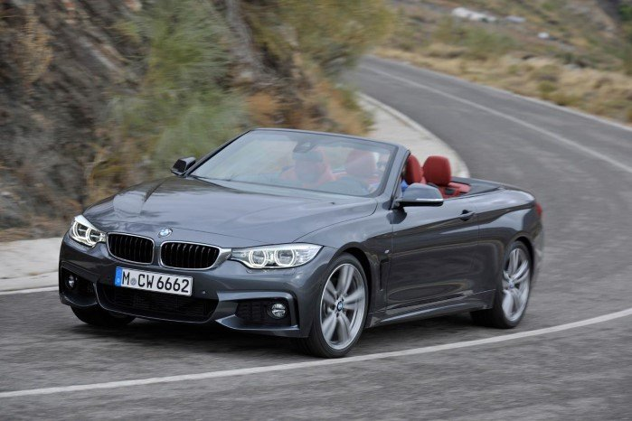 BMW I Convertible LeaseTechs - 428i bmw convertible