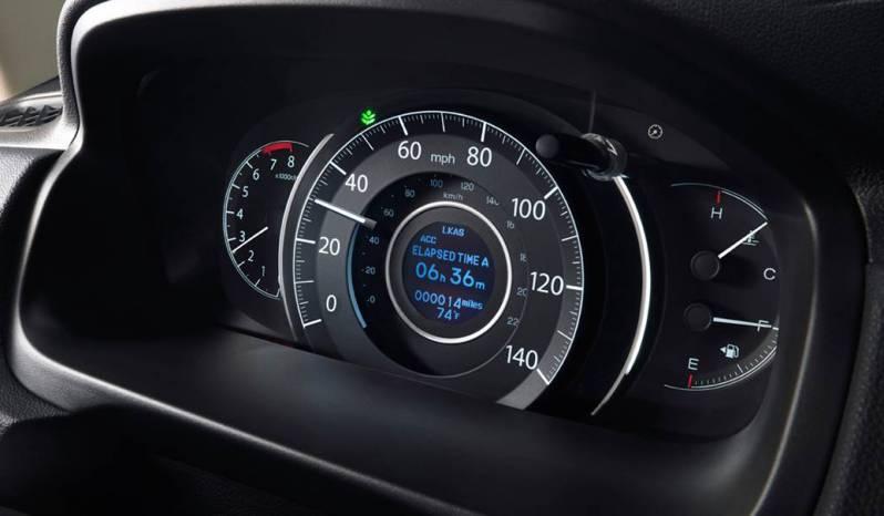 2017 Honda CRV full