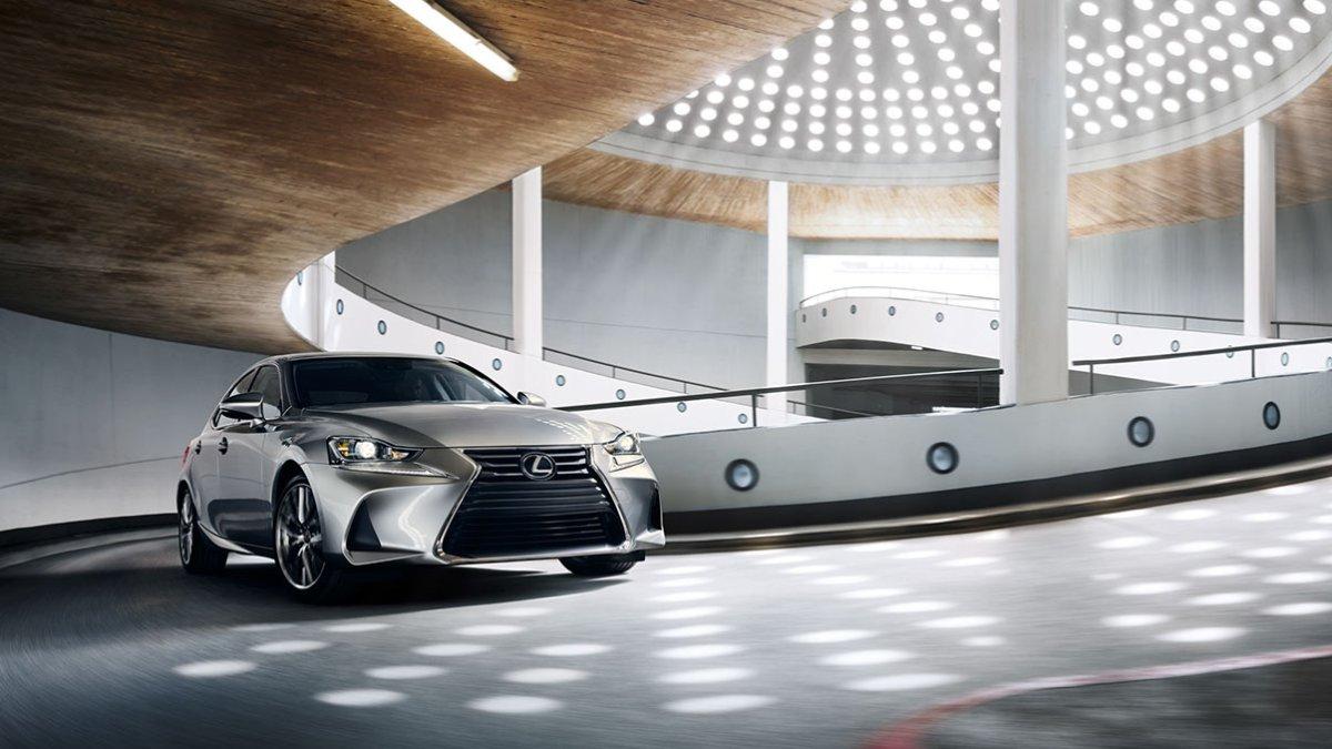 Lexus Is300 Lease >> 2018 Lexus IS300 | LeaseTechs