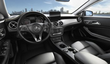 2018 Mercedes CLA 250 Coupe full