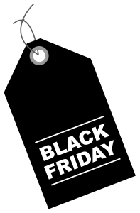 Black Friday chez Leasia !