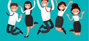 3 conseils pour être plus heureux au travail