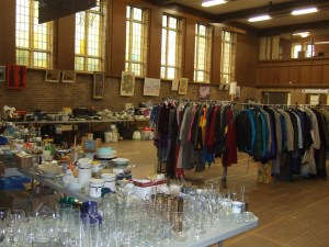 The Awesome Sale Leaside United Church 822 Millwood Toronto