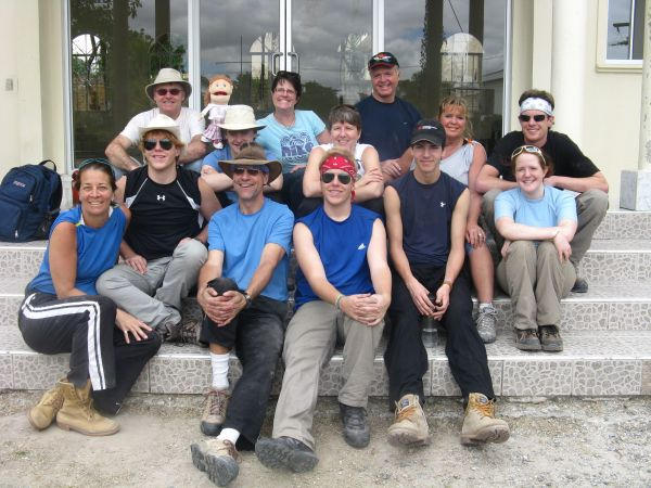 EH Team 2012