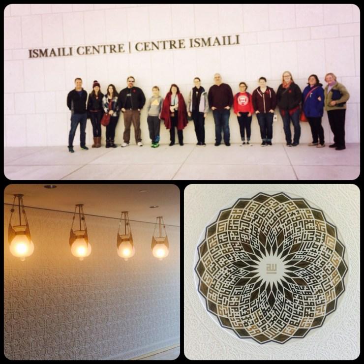 Faith Exploration Groups at The Ismaili Centre