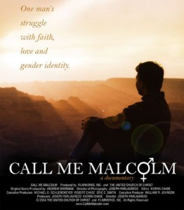 Call Me Malcolm – Affirming Movie Event