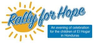 El Hogar Rally for Hope Fundraiser 2017